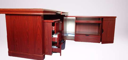1.8 Metre Executive Office Table image 1