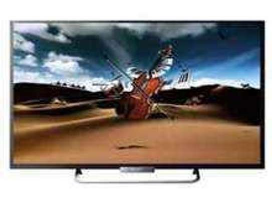 Sony 65 inch smart TV image 1