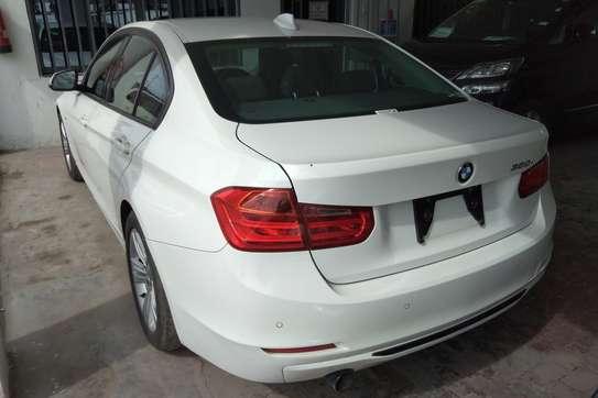 BMW 320i Automatic image 6