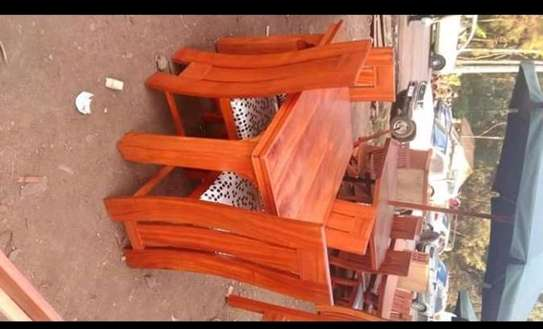 4seater dining table image 2