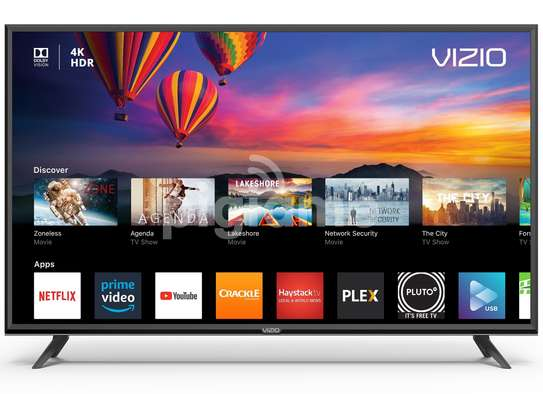 """Vision 55"""" Smart Android TV"""