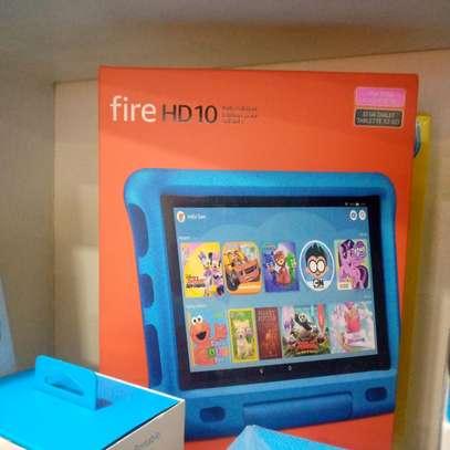 Amazon Fire HD 10 Kids Edition image 1