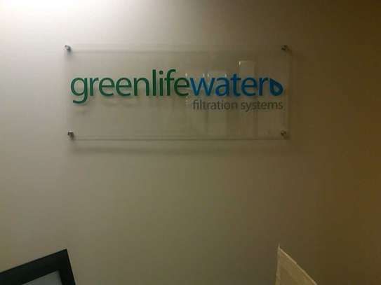 Office Signs/ Light Box Signs and  3D signs  image 7