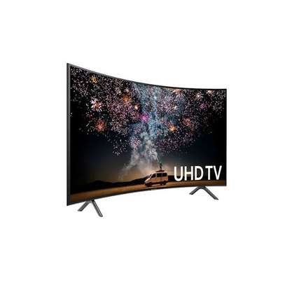 55 inch Samsung Curved Smart 4K UHD TV -55RU7300 - Series 7