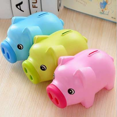 PIGGY BANKS image 1
