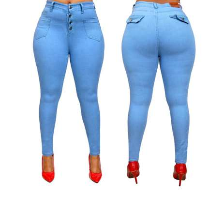 Women designer jeans image 3