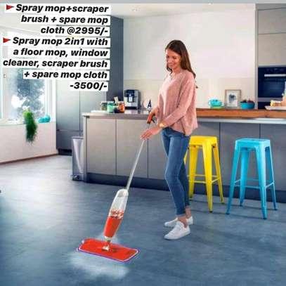 spray mop image 2