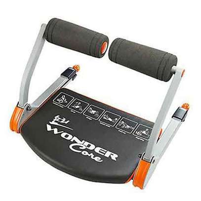 Wonder Core Smart Fitness Equipment image 1