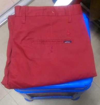 khaki pants image 2