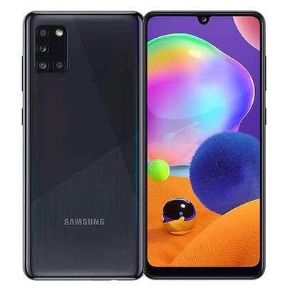 "Samsung Galaxy A31, 6.4"", 128GB + 4GB RAM (Dual SIM), 5000mAh image 1"
