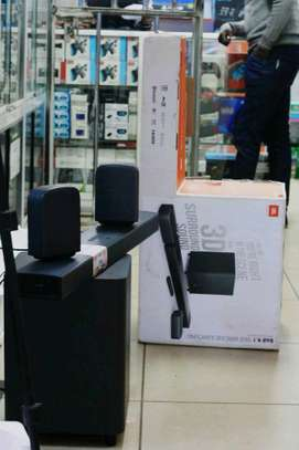 New Arrivals JBL Bar 9.1 image 1