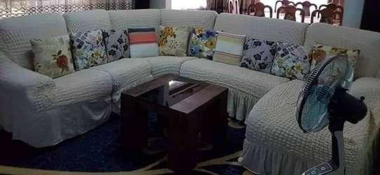Charming sofa covers image 3