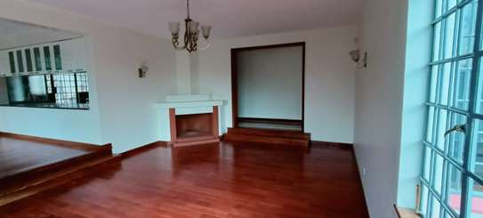 5 bedroom house for rent in Thigiri image 7