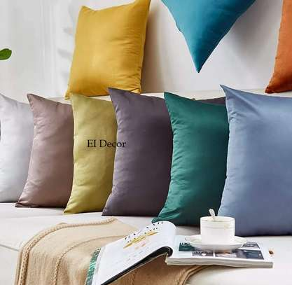 THROW PILLOW AND CASES FOR YOUR SEATS image 5