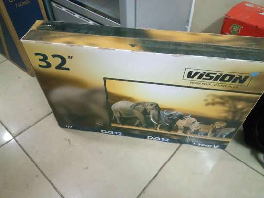 Vision 32 inches digital tv image 1