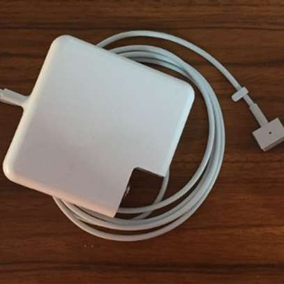Macbook Pro Charger, 85W Power Adapter Wall Charger w/Replacement Magsafe 2 Style Connector for Apple MacBook Pro 13 15 17 inch image 1