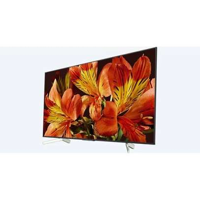 Brand new sony X85F led smart android tv available in my shop image 1