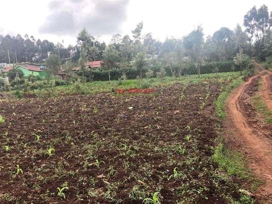Kikuyu Town - Land, Residential Land image 10