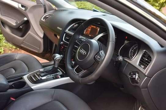 """Audi A5 - Quattro spec"""" 2014 image 5"""