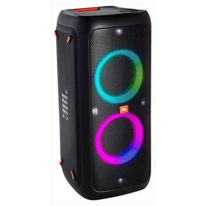 JBL PartyBox 300 Portable Bluetooth Speaker Party Speaker with Light Effects image 6