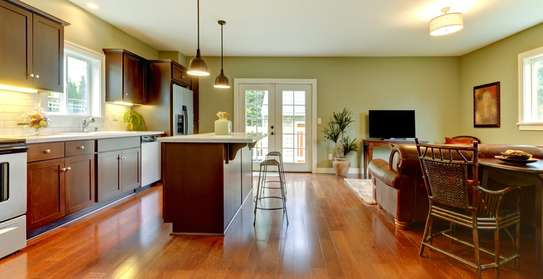 Painting services- interior painting & exterior painting, high quality paints & professional paint selection image 1
