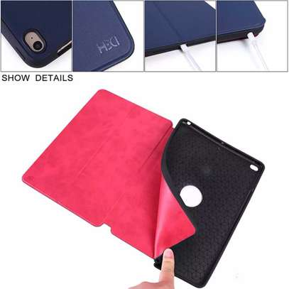 HDD Shuang Jie Series Two-Sided Leather Flip Case iPad Air 1/Air 2 / iPad 9.7 (2017 / 2018) image 7