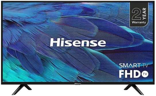 Hisense 40 Inch Smart Full HD LED TV 40B6000PW 2019 Model Product by Hisense image 1