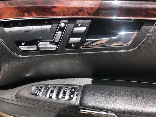 Mercedes S-class image 11