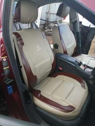 Classic Car Seat Cover image 15