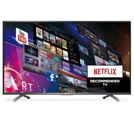 Itel 32 Inch Smart TV image 1
