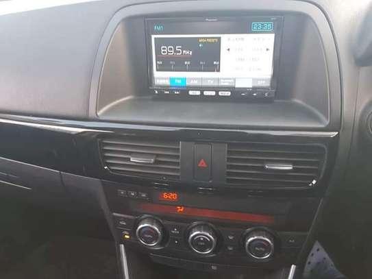 Mazda CX-5 2WD image 9