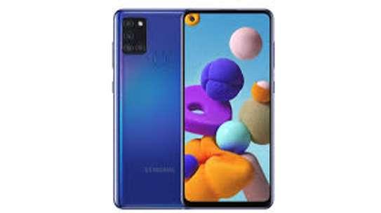 Samsung Galaxy A21s image 1