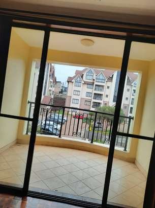3 bedroom apartment for rent in Loresho image 8