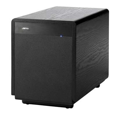 Jamo Sub 250 Powered Subwoofer image 1