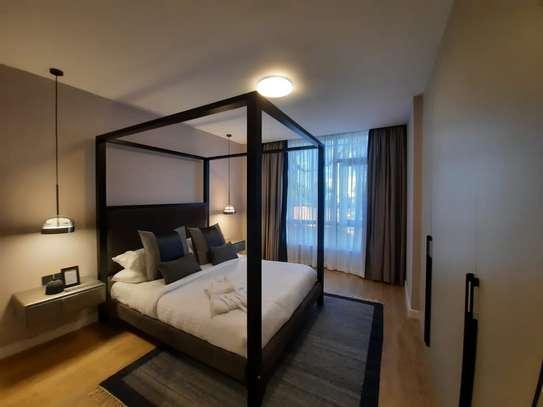 Furnished 2 bedroom apartment for rent in Brookside image 16