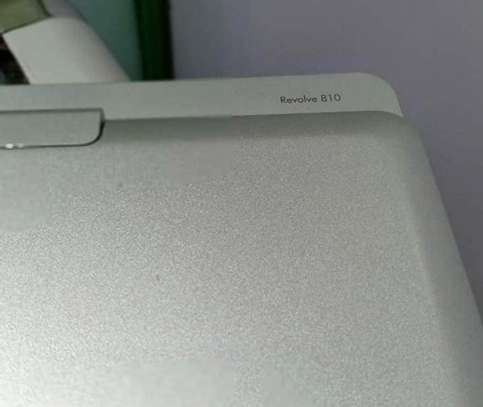 HP Elitebook Revolve 810 G2 image 3