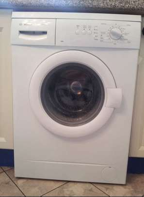 Bosch: Laundry/Washing machine/Better than LG #1