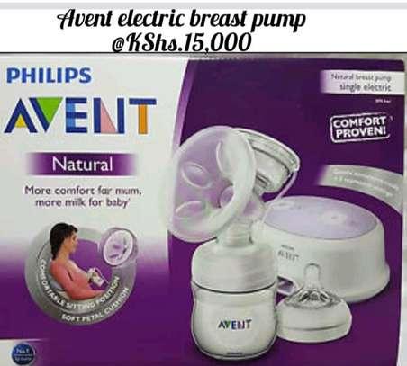 Breast pumps(avent, medela, lansinoh) image 4