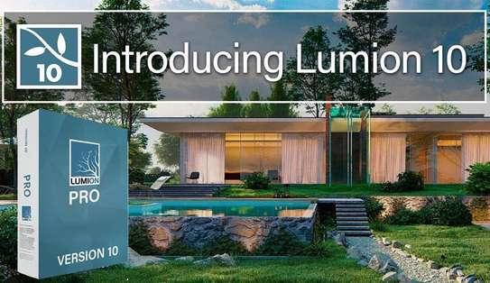 Lumion Pro 10.3.2 image 1