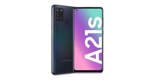 "Samsung Galaxy A21s, 6.5"", 64GB + 4GB RAM (Dual SIM), 4000 MAh image 1"