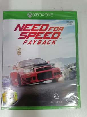 Need for Speed Payback XBOX image 3