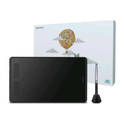 HUION H950P Graphics Pen Tablet with Battery-Free Pen & Tilt image 11