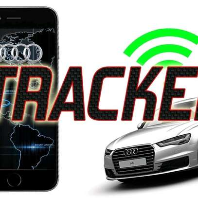 1.Track your vehicle in real-time using phone image 3