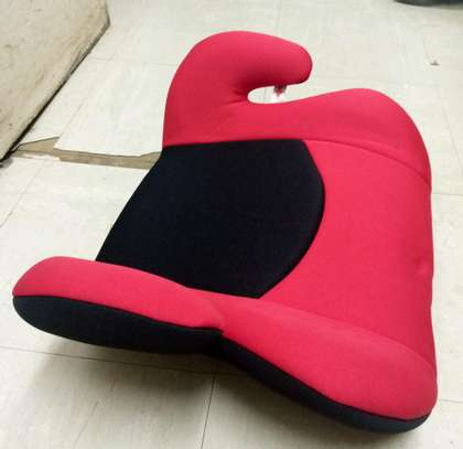 Baby car booster seat 2.2tcl image 2