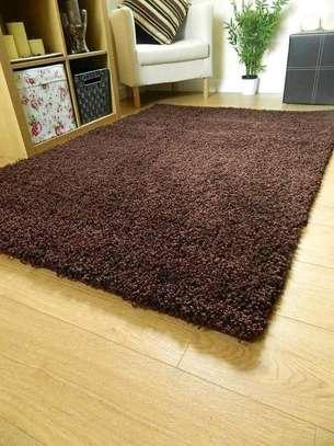 Shaggy Carpets (Plain Color) image 3
