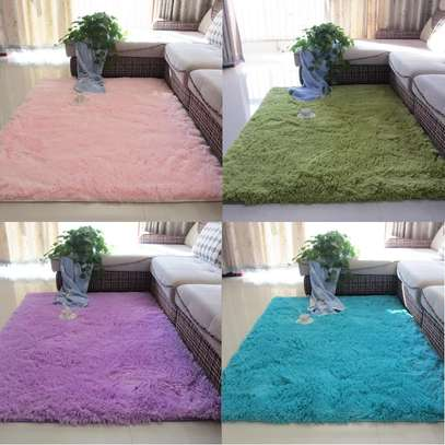 FLUFFY AND SMOOTH CARPETS image 5