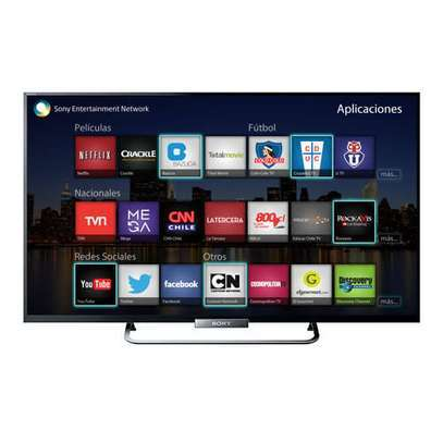 Sony 43 inches digital smart tv image 1