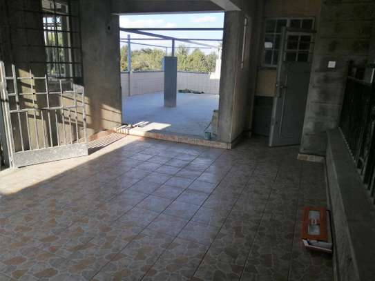 2 bedroom apartment for rent in Ngong image 12
