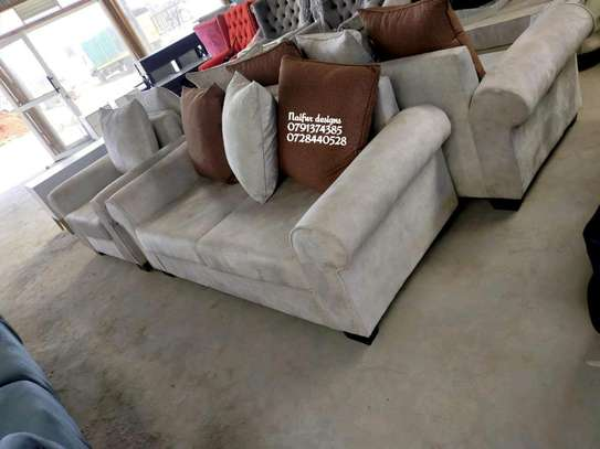 Two seater sofa for sale in Nairobi Kenya/beige sofas/sofa set designs image 1