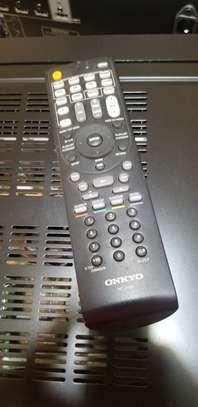ONKYO TX-SR313 5.1-Channel Home Cinema Receiver image 4